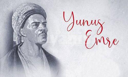 2021 UNESCO Yunus Emre ve Türkçe Yılı
